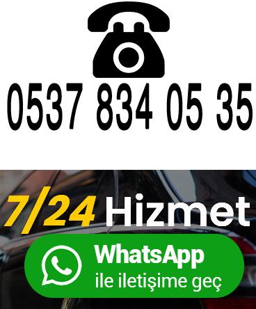 İzmir Korsan Taksi